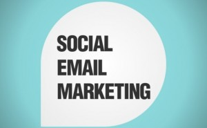 socialemailmarketing