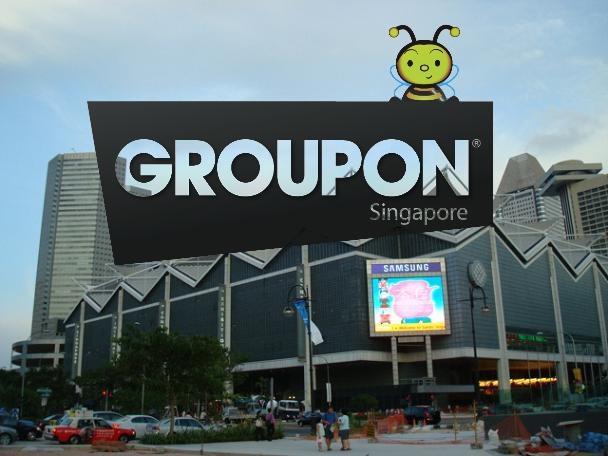 Singapore-Groupon-Store