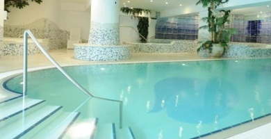 Luna Wellness Hotel