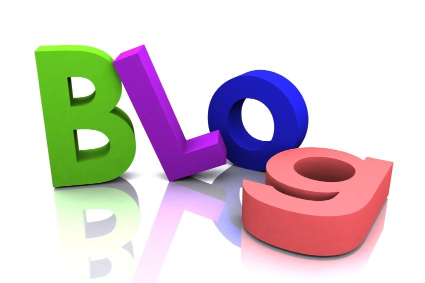 what blog
