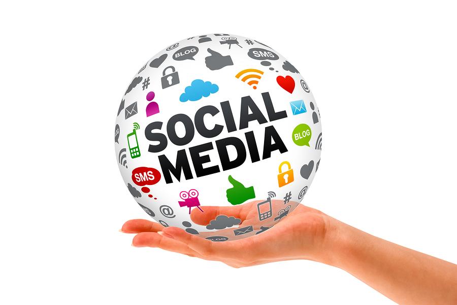 social media marketing hotel