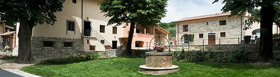 Relais Borgo I Vicelli