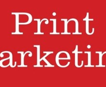 Promuovere l'Hotel: Print Marketing + Digital Marketing