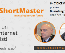 #ShortMaster pronti al via! Ancora pochi posti disponibili…