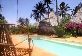 Villa Kiva Zanzibar