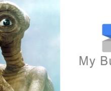 E.T. telefono Google My Bussiness …