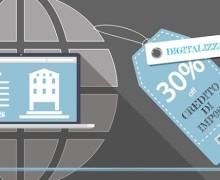 Digitalizzazione Turistica: le Agevolazioni Fiscali per il Turismo