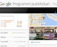 Google Hotel Ads: come e perché la tua Struttura può impiegarlo