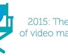20 statistiche sul Video Marketing nel 2015