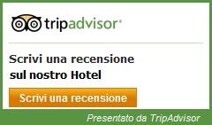 recensione sull'hotel