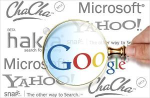 Google e il Search Travel