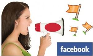inviti pagine facebook