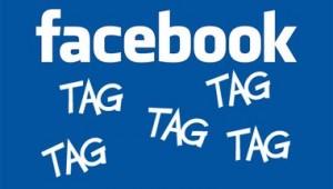 taggare facebook