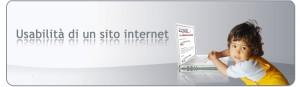 usabilita sito internet