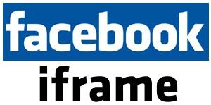 facebook-iframe
