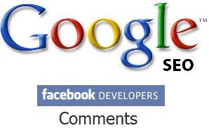 google-seo-facebook-comments