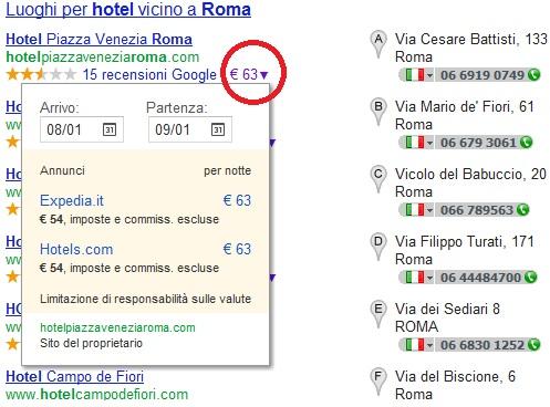 google-check-availability
