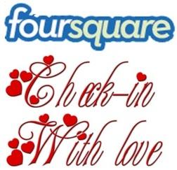 check-in-foursquare-san-valentino