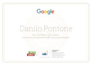 danilopontone-certificazione-google