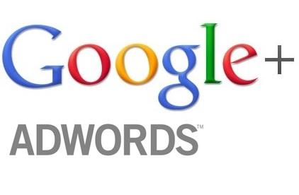 google-plus-adwords