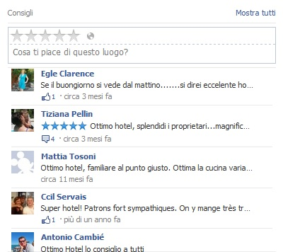 ciasalpina-recensioni-facebook