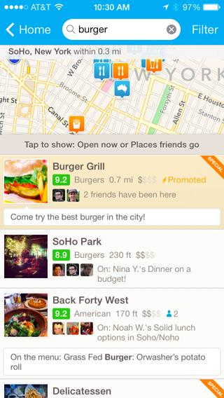foursquare-ads-esempio