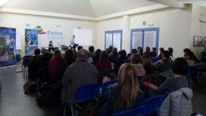 Danilo Pontone Pietra Ligure