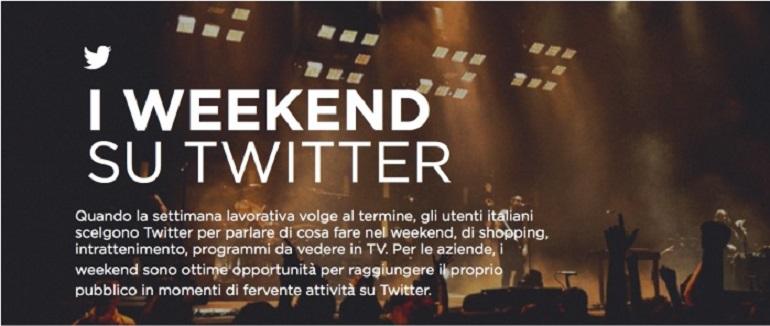 twitter-weekend