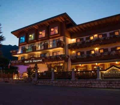 Hotel San Giacomo Trentino Brentonico