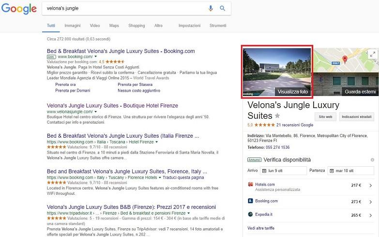 velonasjungle-google-maps