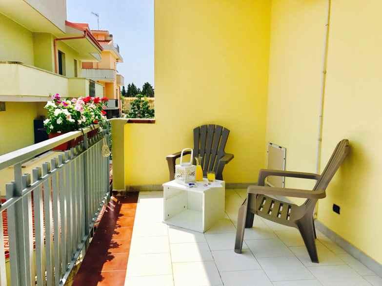 Appartamento-con-Balcone-Gianì-House-Calabria