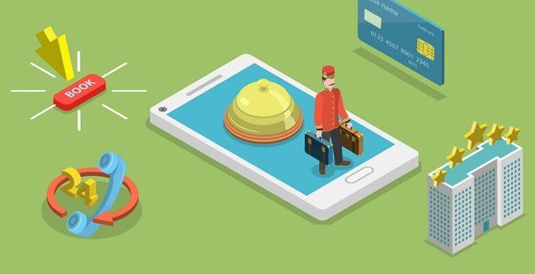 Considerazioni sullo stato attuale dei Booking Engine per Hotel