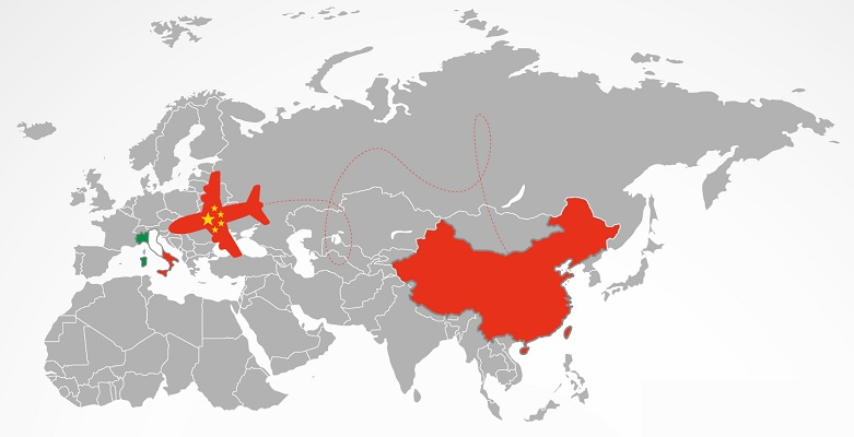 Turismo cinese e ospitalità turistica. Gli hotel sono pronti?