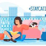 La Staycation, il nuovo trend dei viaggi è nell'hotel di prossimità