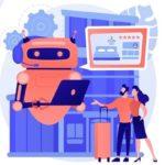 Robot negli hotel, nell'era del Covid-19 l'intelligenza artificiale s'inchina al servizio dell'accoglienza